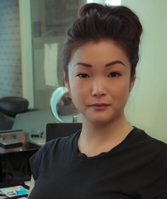 EKSPERTEN: Makeupartist Ida Wangen. FOTO: Privat