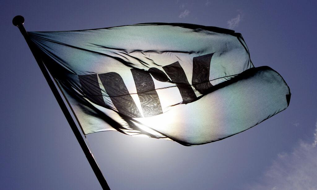 image: NRK-lisensen økes