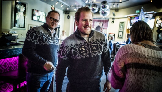 <strong>LIKHET:</strong> Kjetil Jansrud spør om en godkjennelse av Lindsey Vonn i herreklassen også vil åpne opp for herrer i kvinneklassen - i visse tilfeller. Foto: Christian Roth Christensen / Dagbladet