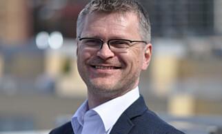 SER GODE MULIGHETER: Pål Silseth mener at Rema bør vende tilbake til gammel suksessformel.