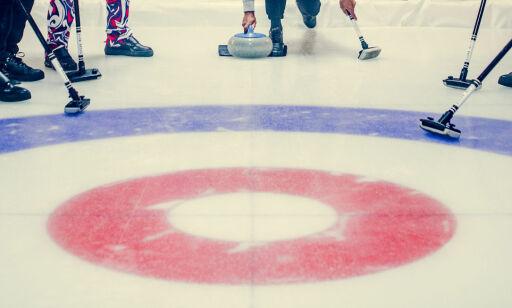 image: Norge klar for VM-semifinale i curling