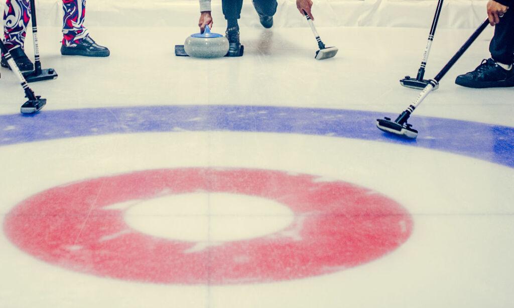 image: Drama da Norge gikk videre i curling-VM