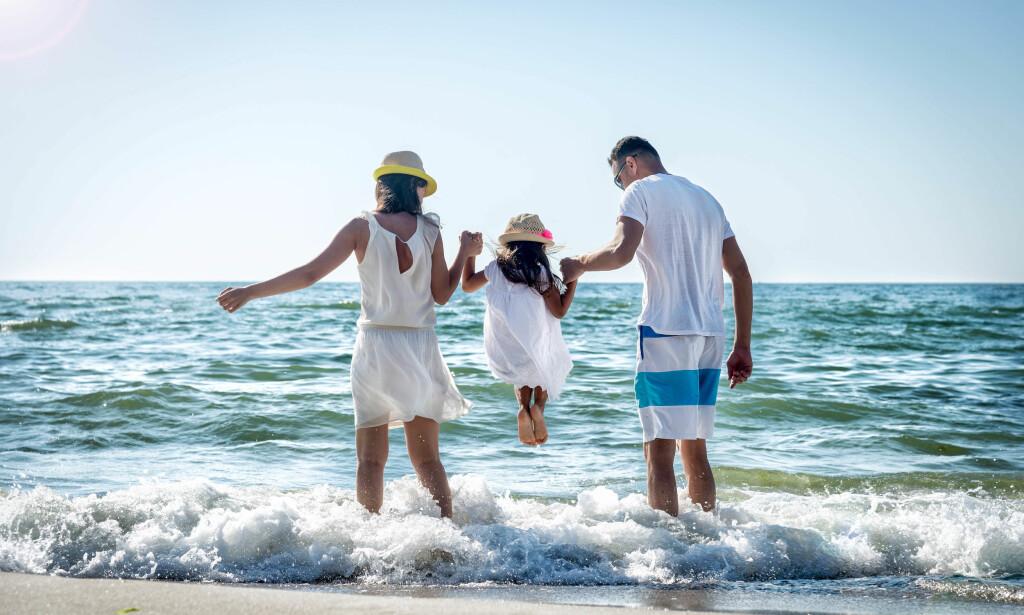 Gran Canaria er reisemålet for deg som vil ha solgaranti i ferien. Foto: NTB Scanpix