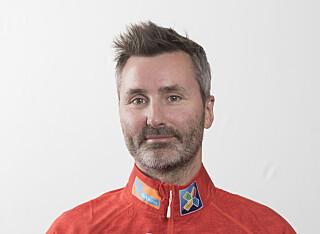 NORSK LEDER: Bernt Halvard Olderskog er kommersiell leder i skiforbundet. Foto: Vidar Ruud / NTB scanpix