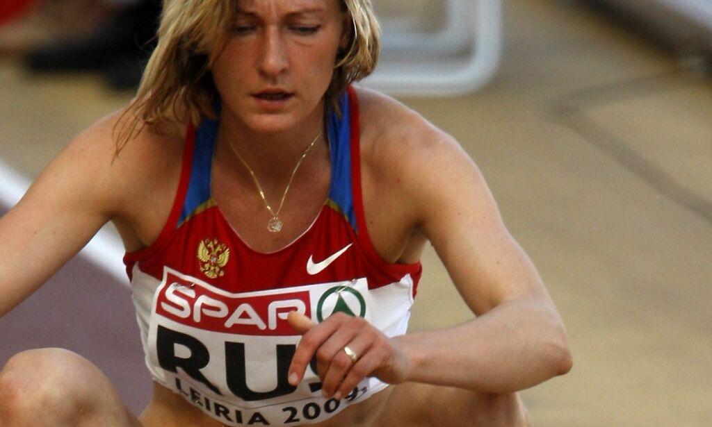 image: Russisk dopdrama: Hun kan ødelegge skiheltens OL-drøm