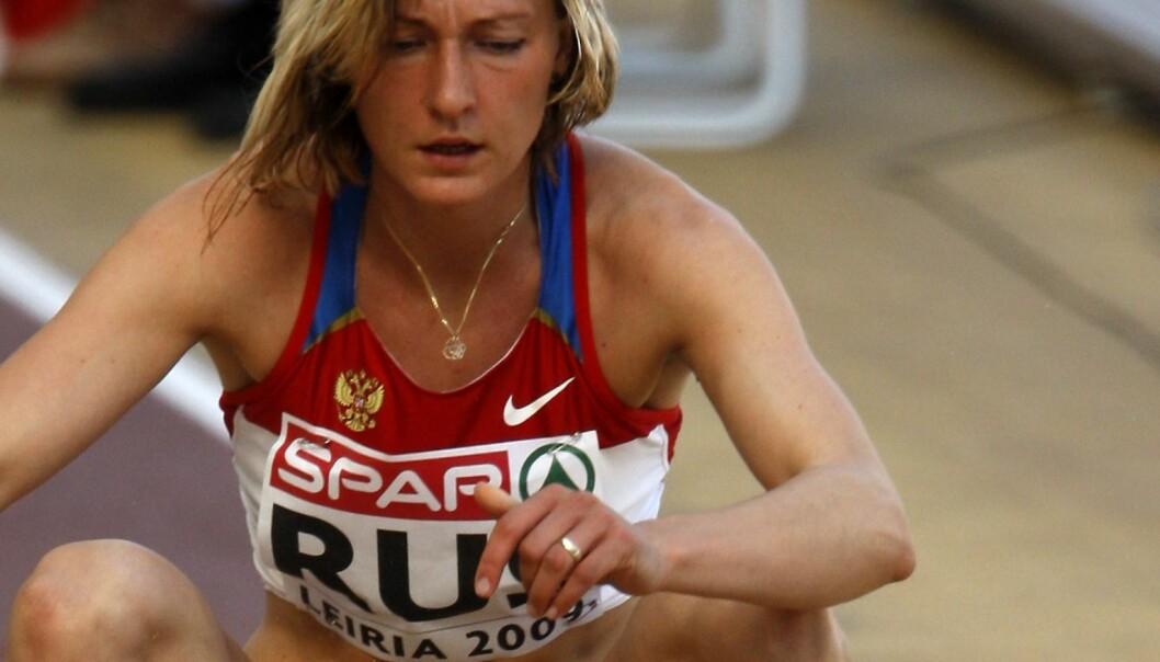 Russisk dopdrama: Hun kan ødelegge skiheltens OL-drøm
