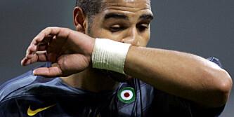 Dødsbudskapet som tok knekken på stjerna Adriano: - Du kan ikke forestille deg skriket