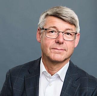 Morten Andreas Meyer, generalsekretær i Huseiernes landsforbund. Foto: Moment studio.