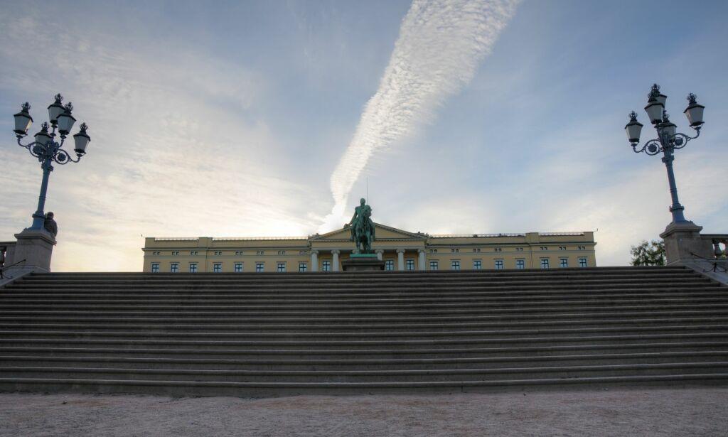 image: Styrkes krona i verdi, kan Norge tape 1000 milliarder over natta