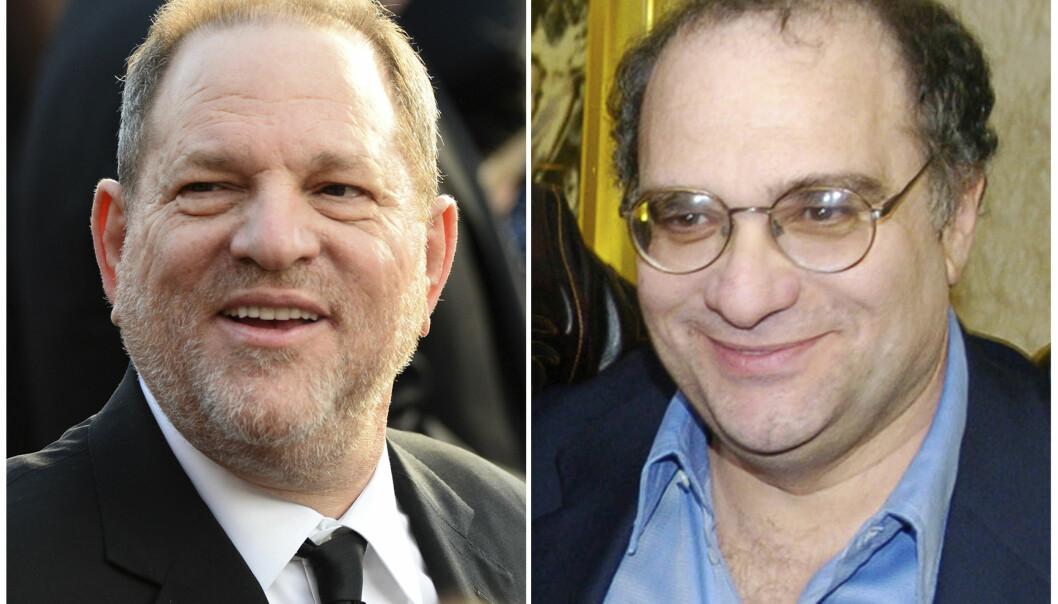Weinsteins bror snakker ut etter overgrepsskandalen: - Jeg skammer meg over at han er broren min