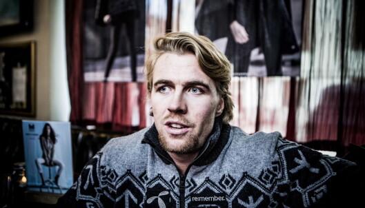 <strong>HAR TROA:</strong> Aleksander Aamodt Kilde tror Lindsey Vonn kan kjempe om en topp 20-plassering i herreklassen. Foto: Christian Roth Christensen / Dagbladet