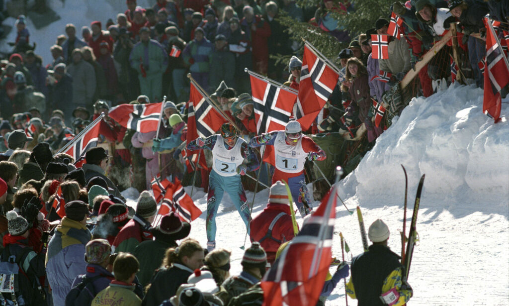 image: Svensk journalist med dopingpåstander: - Norge kommer til å våkne fra sin Tornerose-drøm