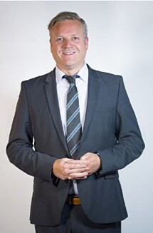VIKTIG: Bjarte Malmedal i NorSIS råder folk til å oppdatere, samt å bruke sikre nettsider. Foto: NorSIS