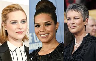 image: Emneknagg får millioner til å stå fram med overgrepshistorier, med Hollywood-stjerner i spissen