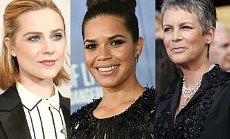 Emneknagg får millioner til å stå fram med overgrepshistorier, med Hollywood-stjerner i spissen