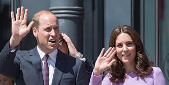 Mette-Marits tidligere hushjelp sa opp jobben hos hertuginne Kate