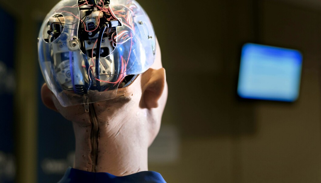 5 av 10 unge «frykter» robotenes inntog i Norge: - Et nødvendig onde