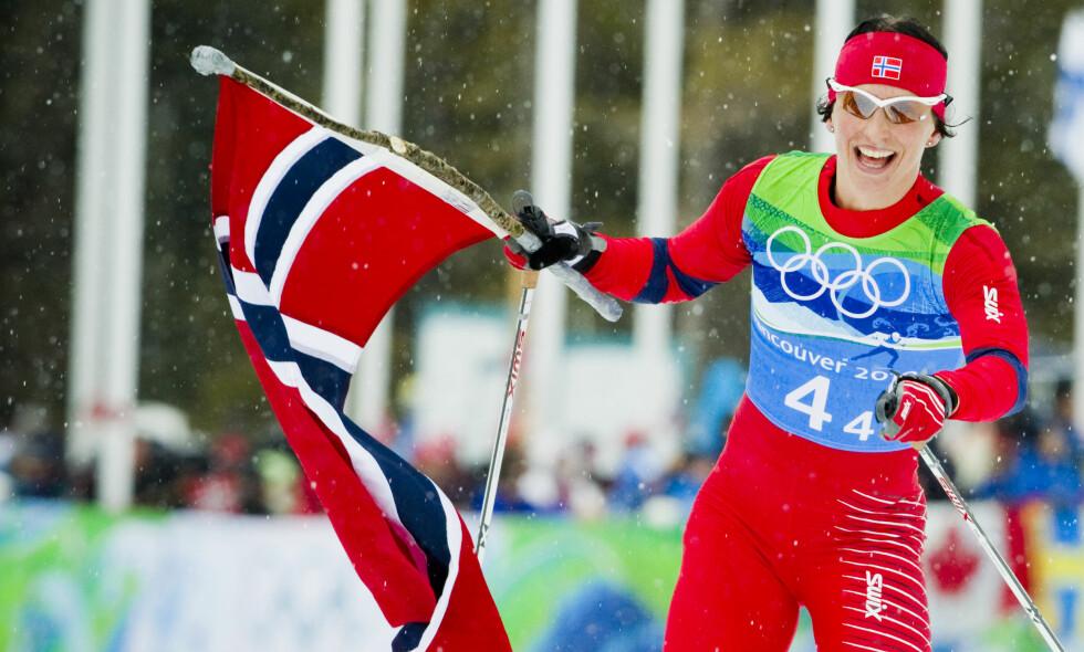 ETTERLENGTET: Etter fire år med nedturer slo Marit Bjørgen tilbake før OL-sesongen 2009/10. Martin Johnsrud Sundby kopierte Bjørgens suksessoppskrift sesongen etter. Nå avslører de hemmeligheten. Foto: Heiko Junge / Scanpix