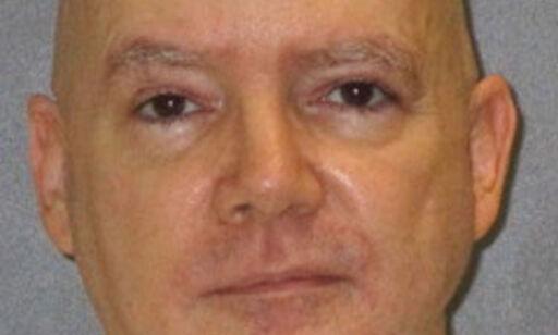 image: Seriemorderen «kveleren» ba selv om dødsstraff. I dag får han ønsket sitt oppfylt