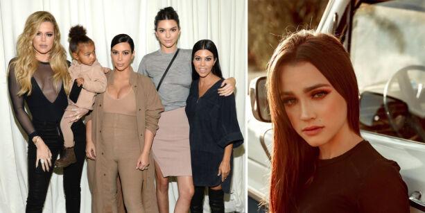 image: Natalie er Kardashian-familiens ukjente medlem