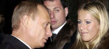 Er «Russlands Paris Hilton» en forkledd eller en virkelig opposisjonell?