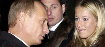 «Russlands Paris Hilton» vil utfordre Putin: - Ønsker seg et nytt Russland