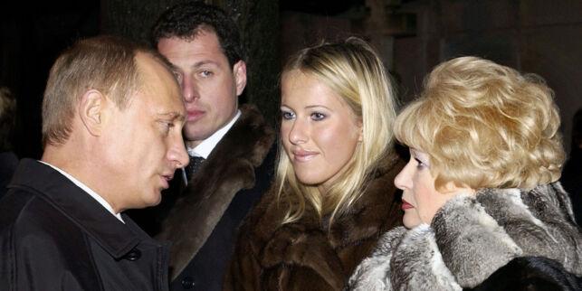 image: «Russlands Paris Hilton» vil utfordre Putin: - Ønsker seg et nytt Russland