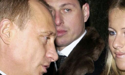 image: Er «Russlands Paris Hilton» en forkledd eller en virkelig opposisjonell?