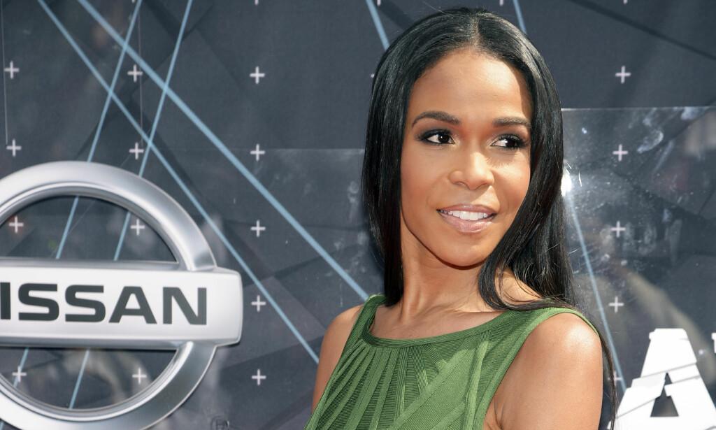 ÅPEN: Michelle Williams, som i dag driver som skuespiller på Broadway, har åpnet seg om den tunge tida i gruppa Destiny's Child. På et punkt var hun så langt nede at hun vurderte å ta livet sitt. Foto: NTB scanpix