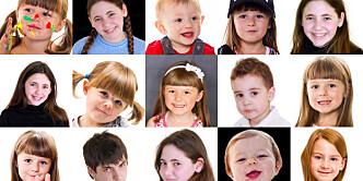 NAV og Helfo har seks definisjoner på «barn»