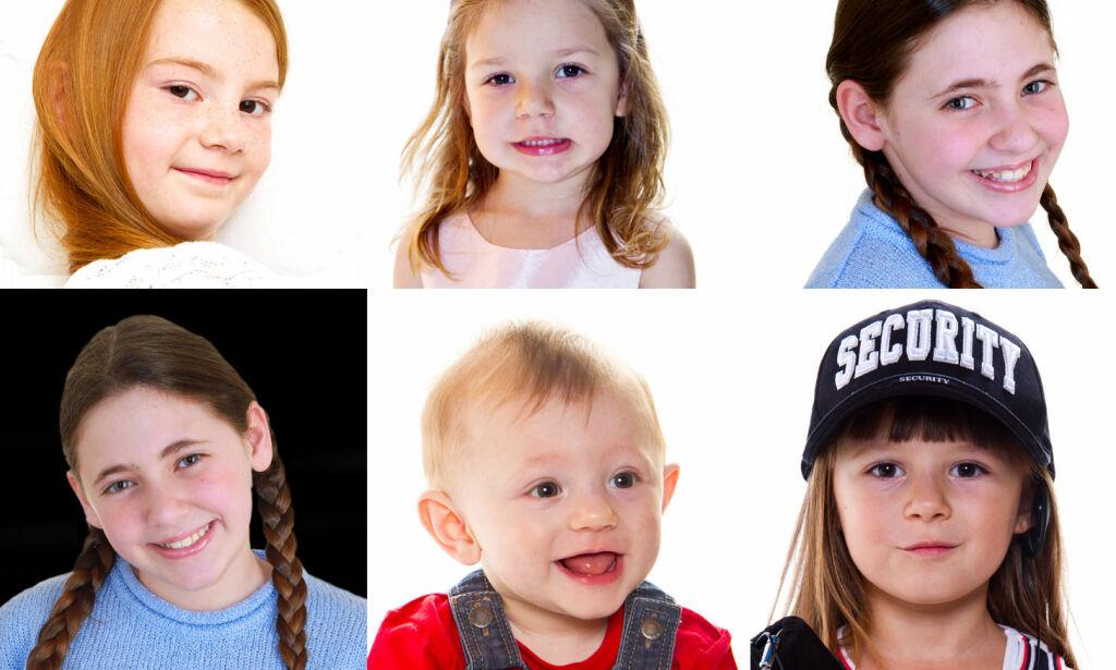 image: NAV og Helfo har seks forskjellige aldersdefinisjoner av «barn», som avgjør rett på støtte