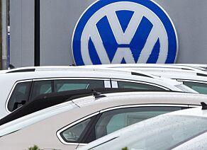 image: Dieselgate-berørte VW-kunder krevd for 17.000,-