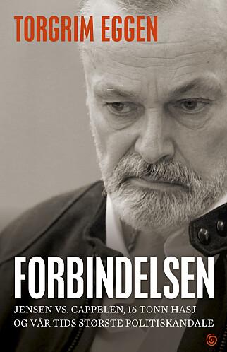 NY BOK: Boka «Forbindelsen» kommer på Kagge forlag i morgen.
