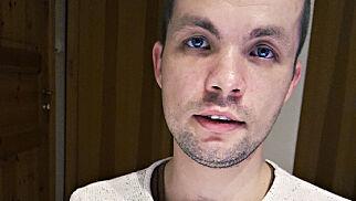 image: Alexander har brukt fem år og 500 000 kr på å bli psykolog, men nektes lisens av staten