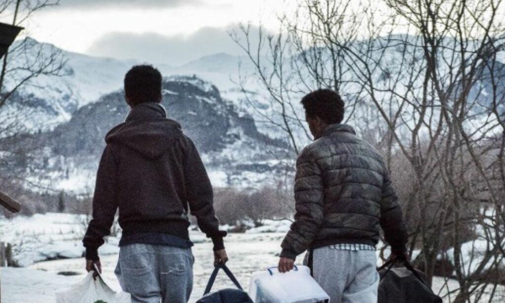 image: På ett år har 467 barn rømt fra norske asylmottak. Over halvparten har forsvunnet helt