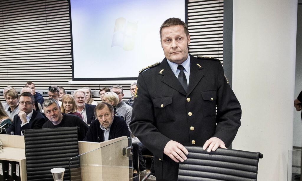 image: Eirik Jensen om den bitre krangelen med sjefen: - Du er en feig faen