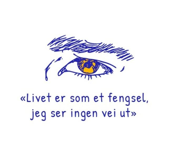 image: Flukten fra Norge