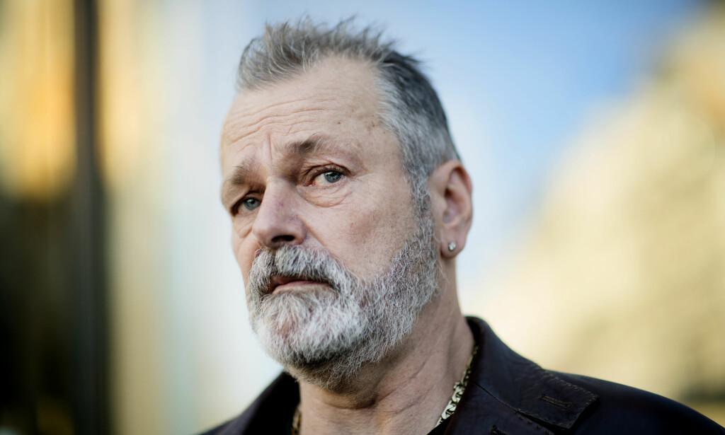 FÅR SNART DOMMEN: Eirik Jensen tør ikke tenke tanken på frifinnelse, sier han selv.