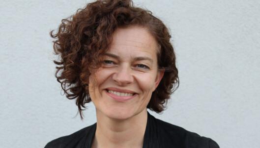 AVKLART: Anne Vik Mariussen har avklart handelen med Utenriksdepartementet. Foto: AquaGen
