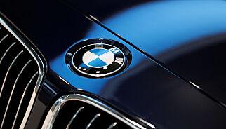 image: EU har raidet BMWs kontorer etter tysk gigantskandale