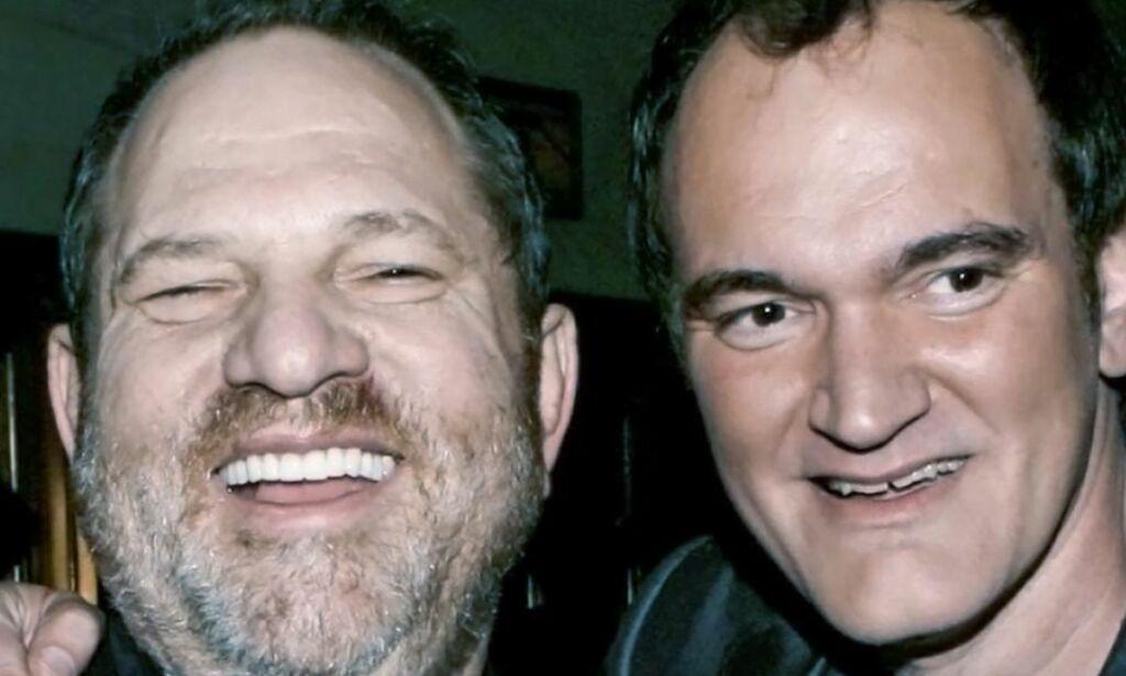 image: Harvey Weinstein: Slik ble han Hollywoods mektigste mann