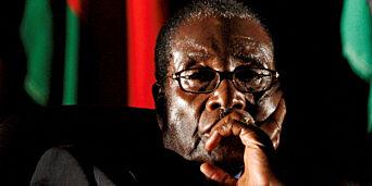 image: En av Afrikas verste diktatorer utnevnes til WHO-ambassadør: - Det må være en vits