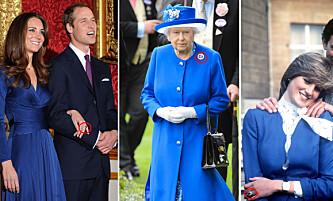 Avslører forbindelsen mellom de kongelige juvelene