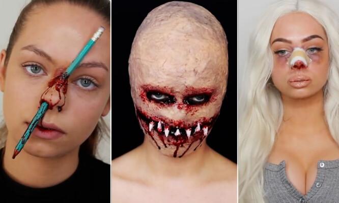 Norske Karolina inspirerer millioner med sine fryktinngytende videoer