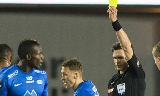 image: Molde vant etter skrekktakling: - Det er fælt å se på