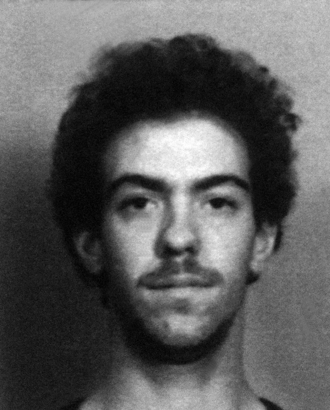DET SISTE OFFERET: Joseph Bradehoft ble bare 25 år gammel. Han ble Dahmers siste offer, og ble drept 19. juli 1991. Foto: NTB Scanpix