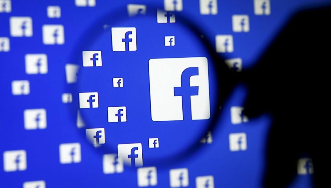 Først lar du Facebook gratulere vennene dine med dagen. Så tar robotene over verden