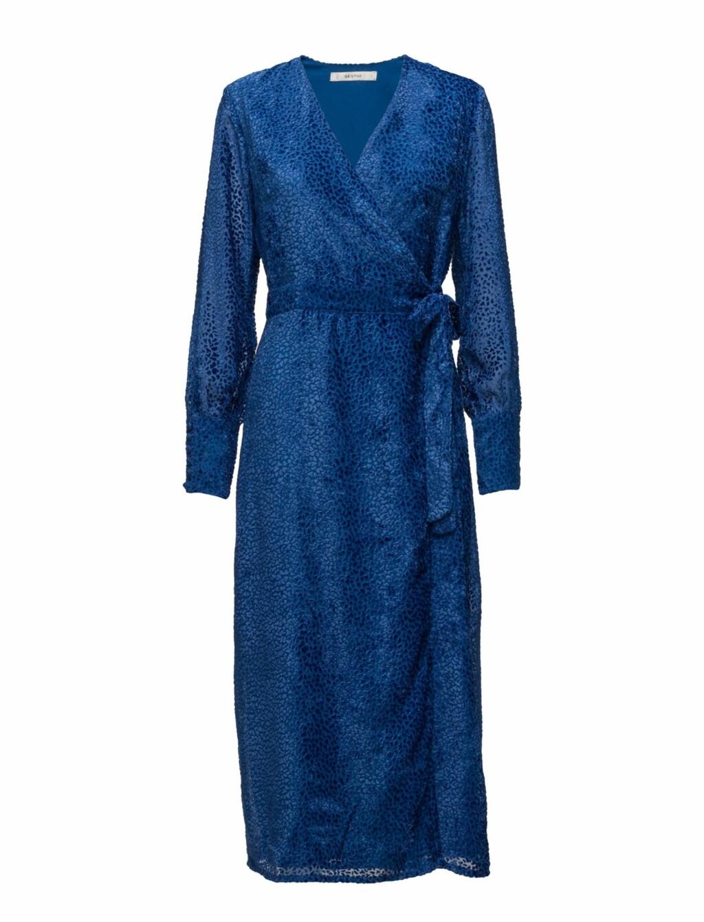 Kjole fra Gestuz via Boozt.com |2299,-
