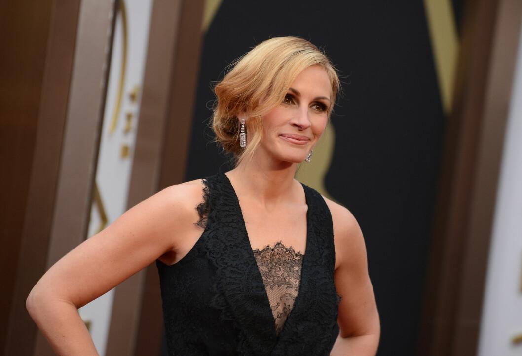 2014 - under den årlige Oscars-utdelingen.