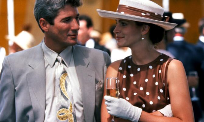 PRETTY WOMAN: - De negative greiene er lettere å tro på, sier Vivan i filmen Pretty Woman. Kjenner du deg igjen?